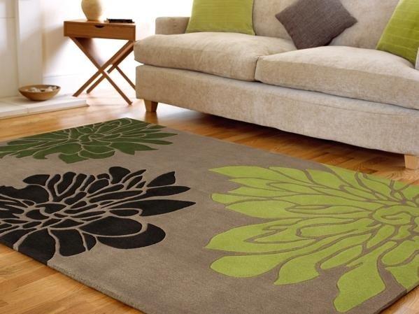Tappeti per divano