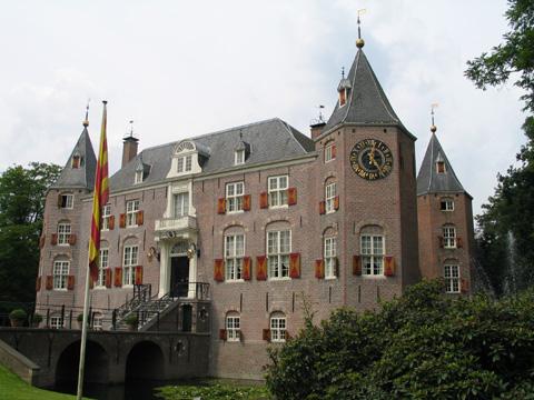 Nederhorst Den Berg Nederland.Nederhorst Den Berg