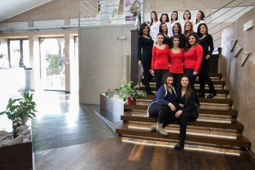 Istituto Di Bellezza Ciri 233 To Vivi Il Tuo Look