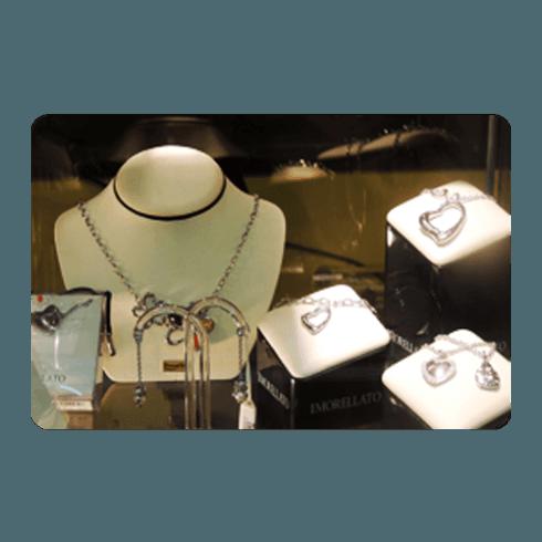 gioielleria Brombara
