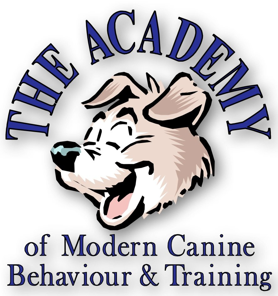 Academy Of Modern Canine Behaviour logo