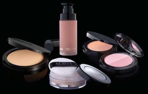 Cosmetici Nuxe, Rilastil Korff Capoterra Farmacia del poggio
