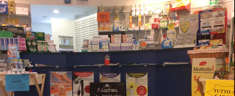 Farmacia Poggio dei Pini