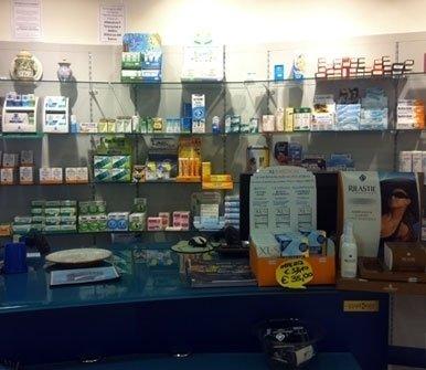 farmacia capoterra