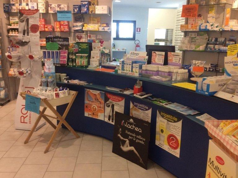 Farmacia Capoterra Poggio dei Pini