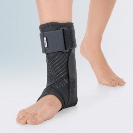 fascia ortopedica piede