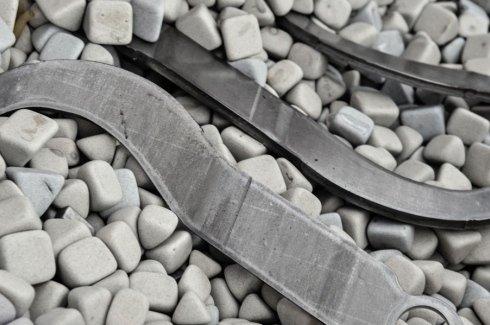 esempi di lavorazione metallo