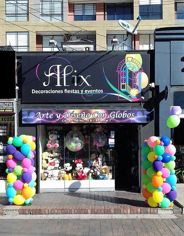 Alix Decoraciones Fiestas Y Eventos Decoraciones Para