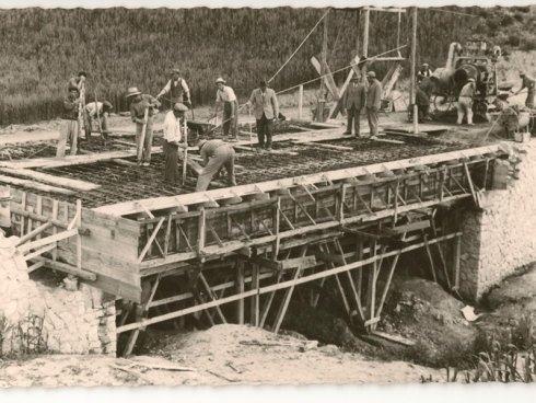 realizzazione ponti