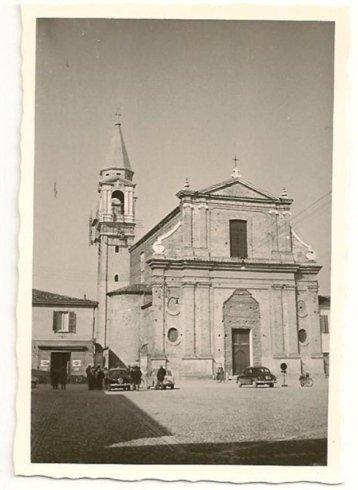 lavori ricostruzione campanile di santa lucia
