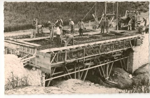 realizzazione felloniche ponte sul rubicone
