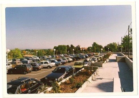 realizzazione parcheggio viale della libertà