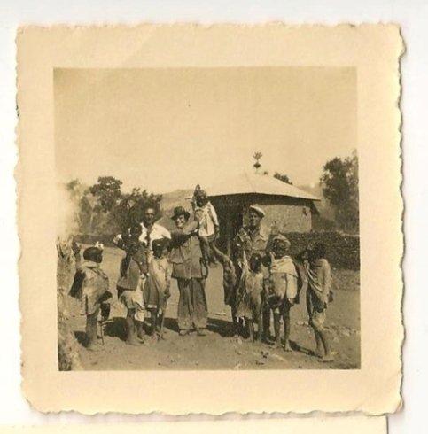 soldati eritrei ascari axum