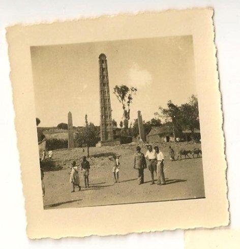obelisco di axum ceisa spa