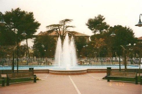 realizzazione piazza rosevelt