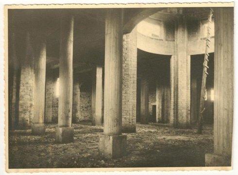costruzione moschea
