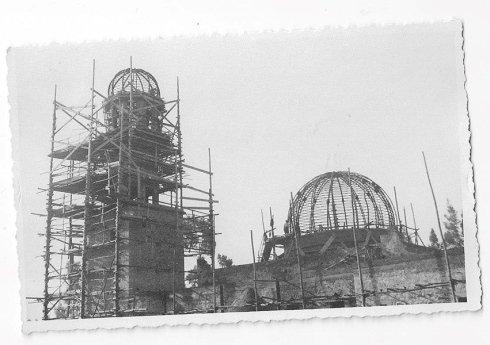 lavori per realizzazione moschea