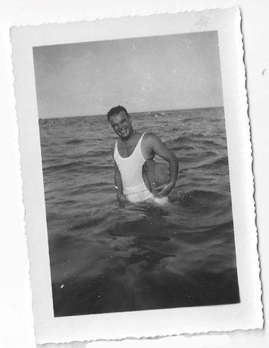 ceisa spa mare anni trenta