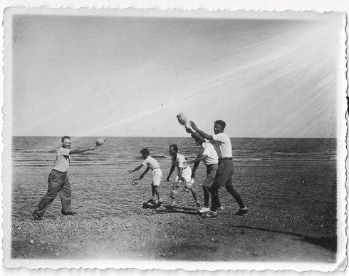 ceisa passatempi anni trenta