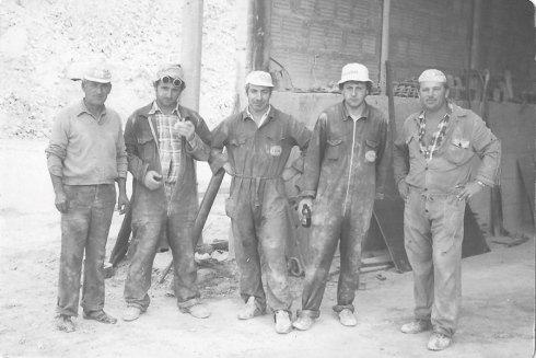 operai cava ceisa