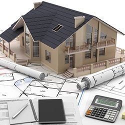 House design at and K Design and Build Contractors Ltd