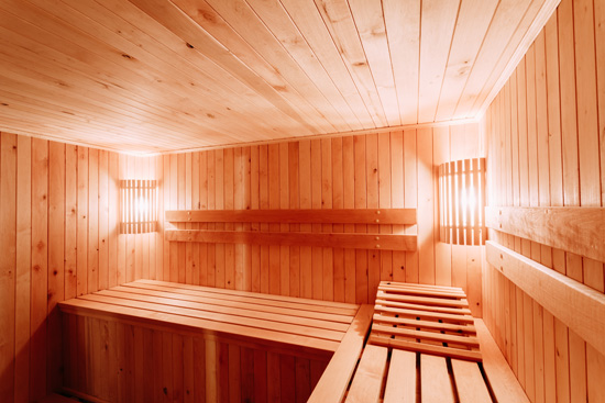 Sauna installation, wiring & repair