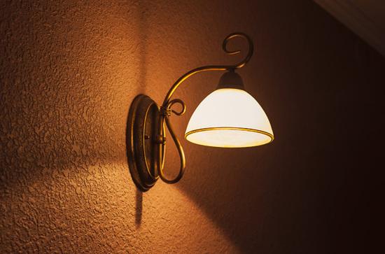 Indoor Lighting Wiring & Repair