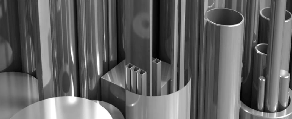 articoli in metallo e leghe Bologna