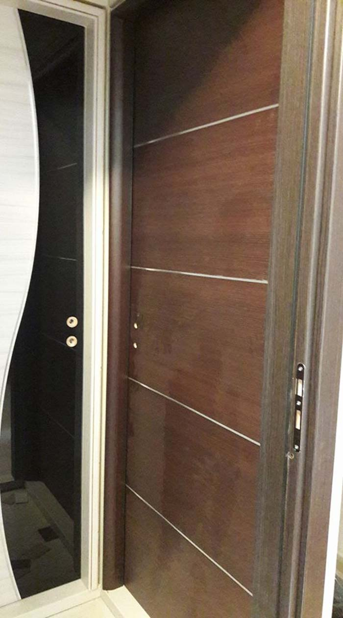 porta blindate