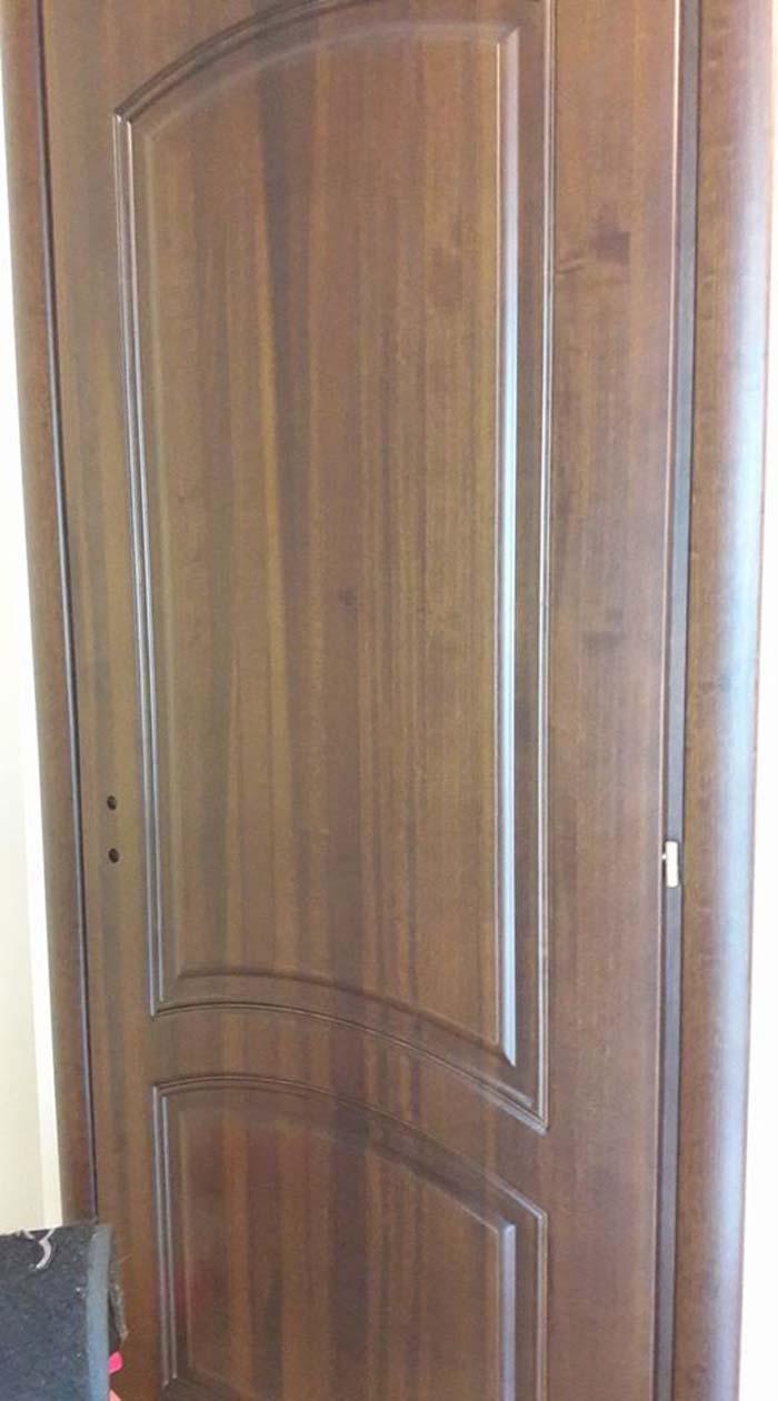 porta in legno