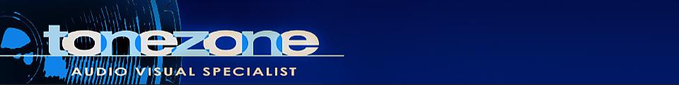 Tonezone Logo