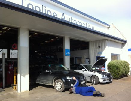 Car servicing Richmond, Nelson