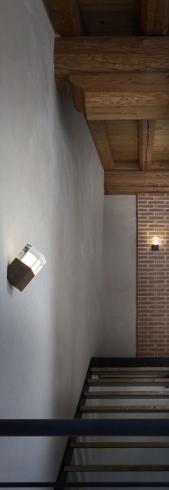 Serie I Cube parete soffitto terra