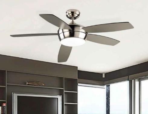 Ventilatore Samal