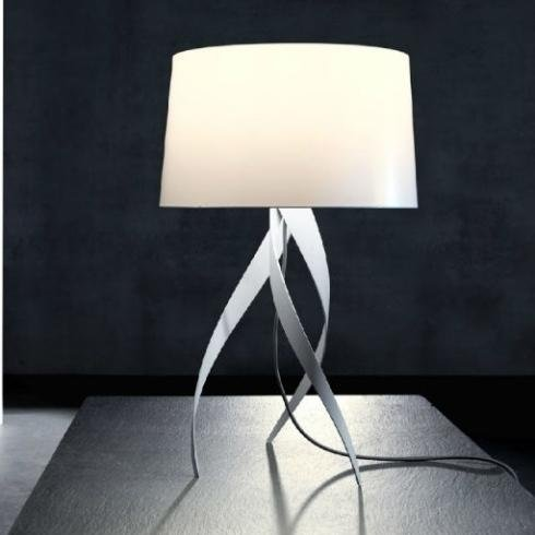 Lampada da tavolo mod Medusa