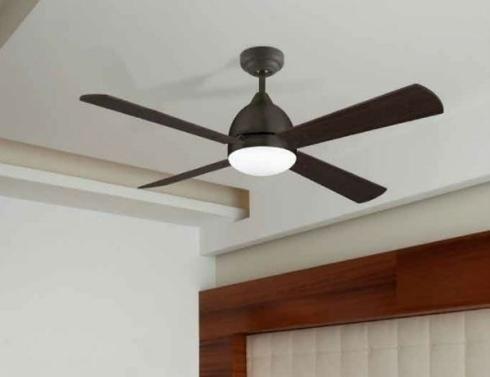 Ventilatore Borneo