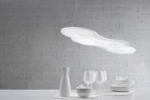 Gruppo Lampe Glacer