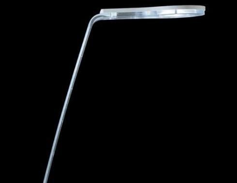 Lampada classica minimal design