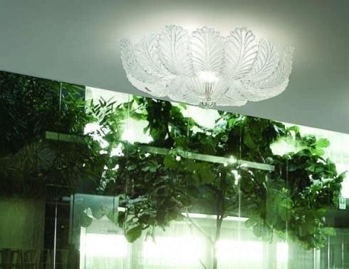 Lampade in vetro Murano Fiore