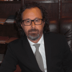 avvocato Antonio Rossi