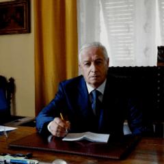 avvocato Giancarlo Rossi