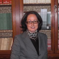 avvocato Antonella Rossi