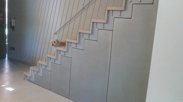 Sotto scale