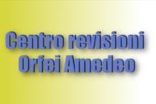 Centro revisioni Orfei Amedeo