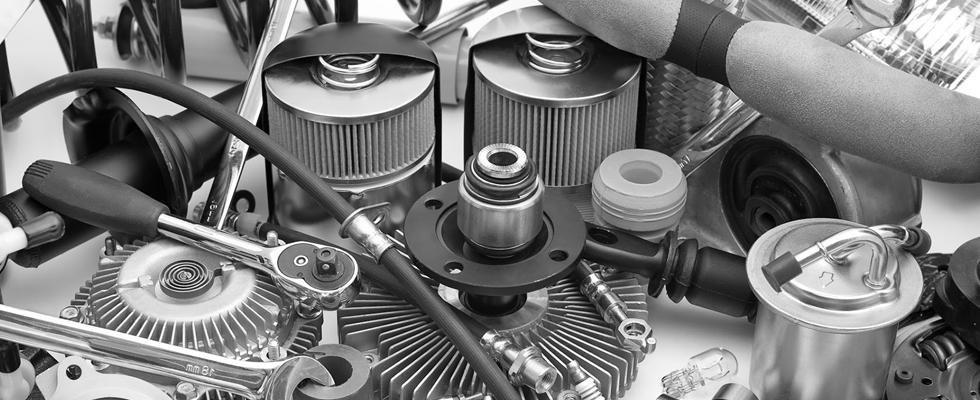 ricambi elettrici per auto e moto