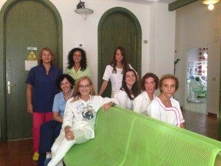 Dentisti a Grosseto - dottoresse Maestrini e Broccatelli