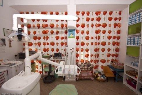 studio dentisti grosseto