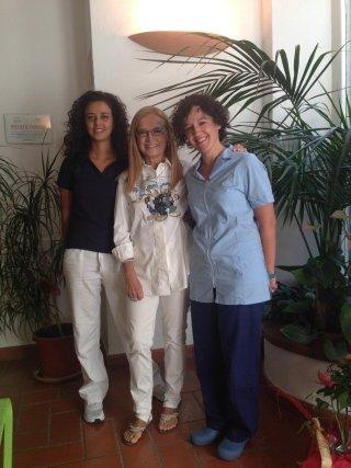 dentisti grosseto - dottoresse Maestrini e Broccatelli