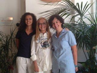 Studio Dentistico Maestrini Broccatelli a Grosseto