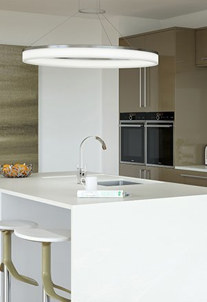 contemporary kitchen style